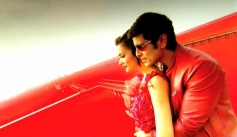 Chiyaan Vikram and Amy Jackson