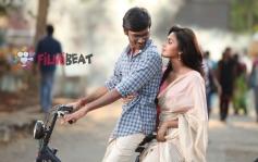 Dhanush and Amala Paul