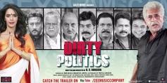 Dirty Politics Poster