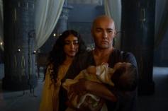 Joel Edgerton in Exodus: Gods and Kings (2014)