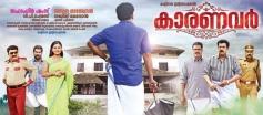 Karanavar Movie Poster