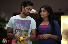 Sumanth Ashwin and Mruthika