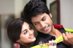 Surabhi and Sundeep Kishan