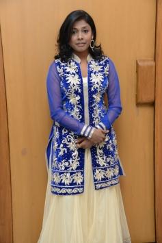 Surabhi Swathi