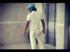 Sushant Singh Rajput in M. S. Dhoni