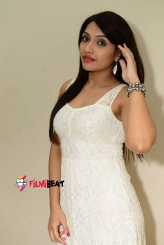 Zoya Khan at Shyam Gopal Varma Audio Launch