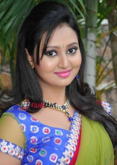 Amulya in Kannada Movie Male