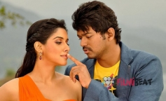 Asin and Vijay