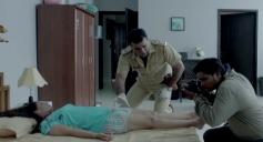 Bollywood Movie 'Rahasya' Still