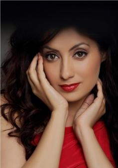 Gurleen Chopra