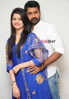 Kannada Movie Prana Koduve Gelathi Still