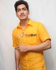 Karthik Samag in Kannada Movie Dynamic