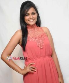 Navya Rao in Kannada Movie Dynamic