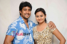 Prem Kumar and Amulya in Kannada Movie Male