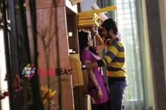 Rahul Ravindran and Rashmi Menon