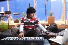 SJ Surya