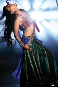 Sunny Leone in DK
