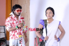 Vikas and Anupama in Nagaari