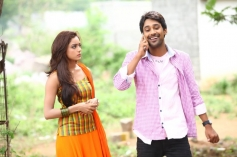 Vitika Sher and Varun Sandesh