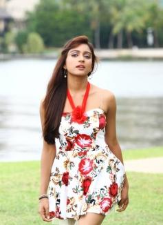 Vitika Sher