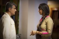 Ajith Kumar and Anushka Shetty