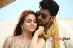 Aksha and Vijay Antony