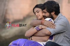 Dimple Chopade and Adith Arun