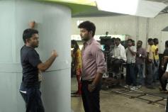 Jai stills from Valiyavan Movie
