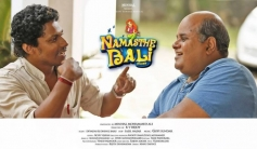 Namasthe Bali Island Movie Poster