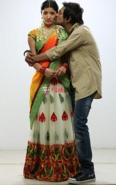 Richa Panai and Varun Sandesh
