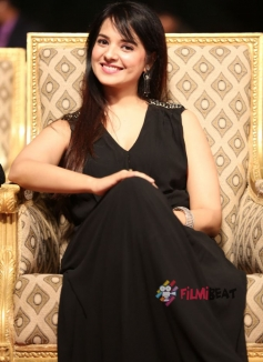 Saloni Aswani At Gama Awards 2015