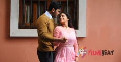 Sharwanand and Nithya Menon