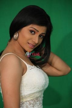 Shweta Saini