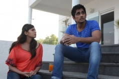 Siddharth and Deepa Sannidhi