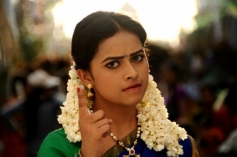 Sivakarthikeyan and Sri Divya