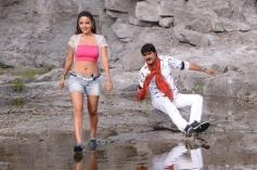 Srikanth and Sonia Mann