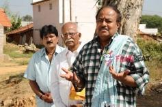 Srinivasa Murthy in Kannada Movie Gopala