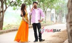 Varun Sandesh and Vitika Sher