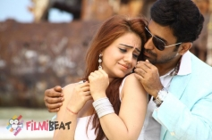 Vijay Antony and Aksha