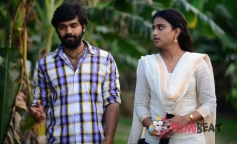 Adith Arun and Dimple Chopade