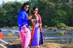 Advaitha and Premgi Amaren