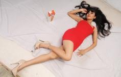 Anusmriti Sarkar stills from Heroine Movie