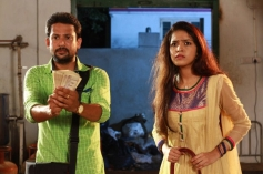 Deepak Dinkar and Neha
