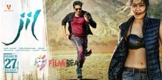 Jil Movie Poster