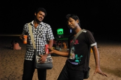 Magesh and Jagan