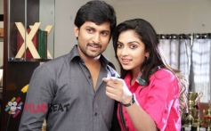 Nani and Amala Paul