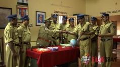 Police Paparao