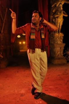 Premji Amaran stills from Maanga Movie