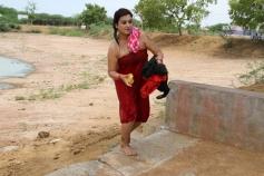 Sonia Hayden Stills from Sivappu Manithargal Movie