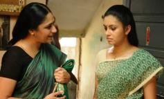 Uma Padmanabhan and Abhinaya